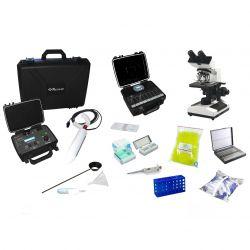 Kit Profissional para Exame Andrológico