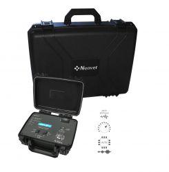 Eletroejaculador Profissional Automático para Ovinos e Caprinos
