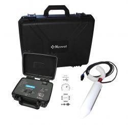 Eletroejaculador Profissional Automático para Bovinos
